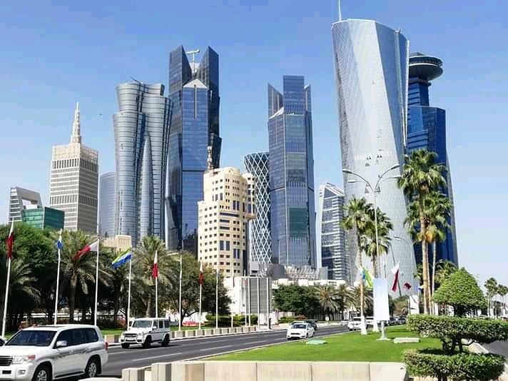 10 необычных стран, где можно отдохнуть зимой 2019 - Катар