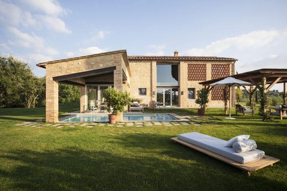 Недвижимость в Toscana Resort Castelfalfi
