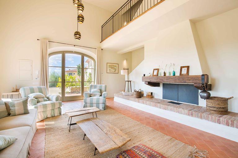 Недвижимость в Toscana Resort Castelfalfi - фото - Апартаменты