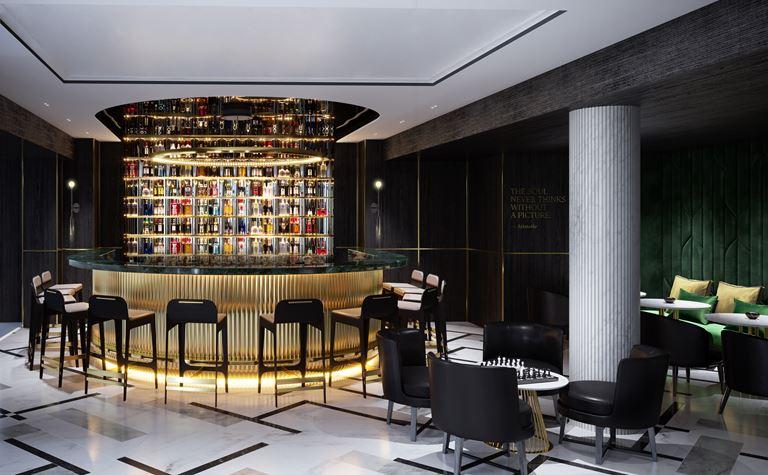 Autograph Collection Hotels анонсирует 12 новых отелей в Европе в 2019 - фото 1