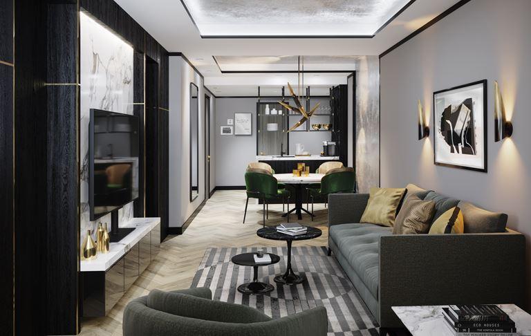 Autograph Collection Hotels анонсирует 12 новых отелей в Европе в 2019 - фото 5