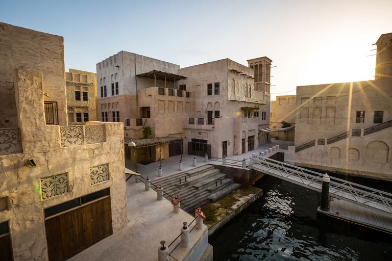 Где отдохнуть в Дубае с семьёй: 5 идей для родителей и детей на 2019 год - фото 4