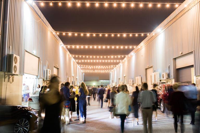 Искусство в Дубае 2019: выставки, фестивали, арт-кварталы - фото 3