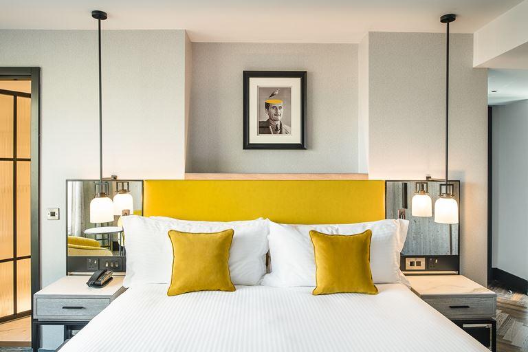 Стильный отель The Dixon откроется в Лондоне в районе Tower Bridge - фото 3