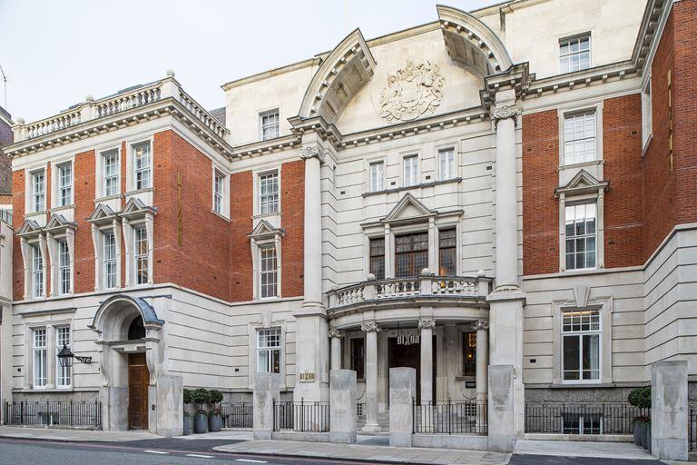Стильный отель The Dixon откроется в Лондоне в районе Tower Bridge - фото