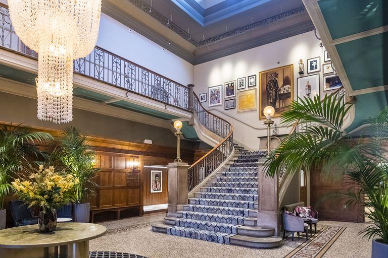 Стильный отель The Dixon откроется в Лондоне в районе Tower Bridge - фото 1