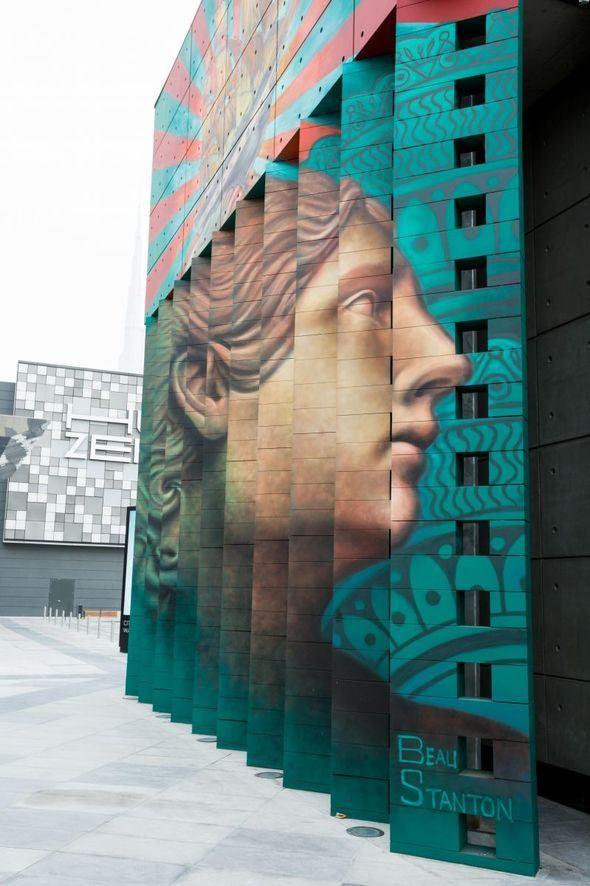 Искусство в Дубае 2019: выставки, фестивали, арт-кварталы - фото 5