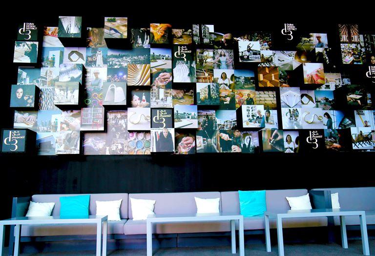 Искусство в Дубае 2019: выставки, фестивали, арт-кварталы - фото 2