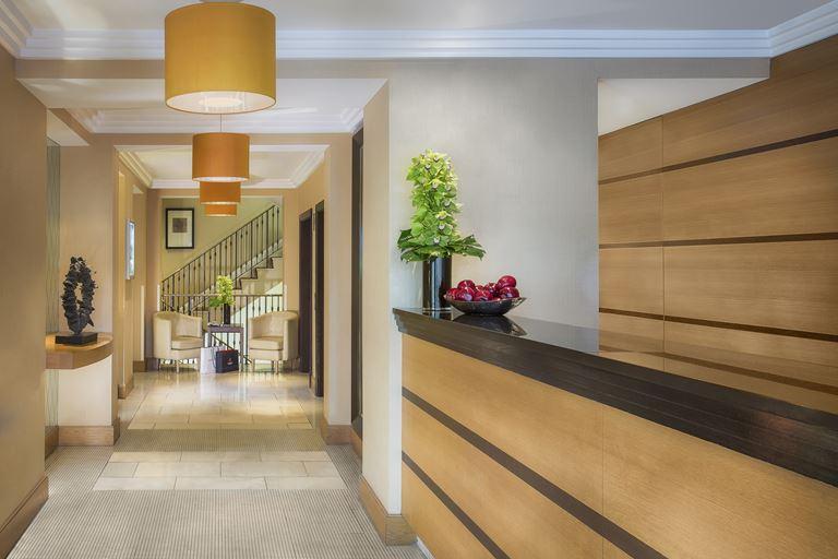 Jumeirah Lowndes Hotel приглашает на пикник и прогулку на пенни-фартинге