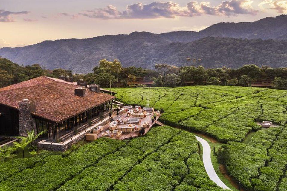 5 причин посетить Руанду (и курорт One&Only Nyungwe House)