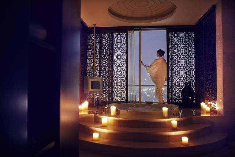 Новая спа-услуга Sleep Rituals от Raffles Hotels & Resorts