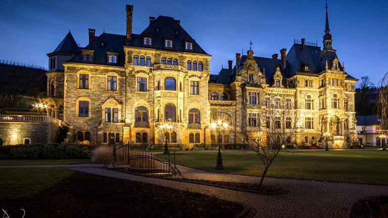 Autograph Collection Hotels анонсирует 12 новых отелей в Европе в 2019 - фото 4