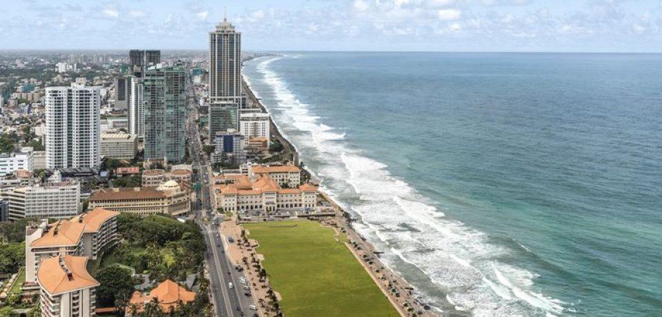 Shangri-La приглашает в свои отели на Шри-Ланке в 2019 году