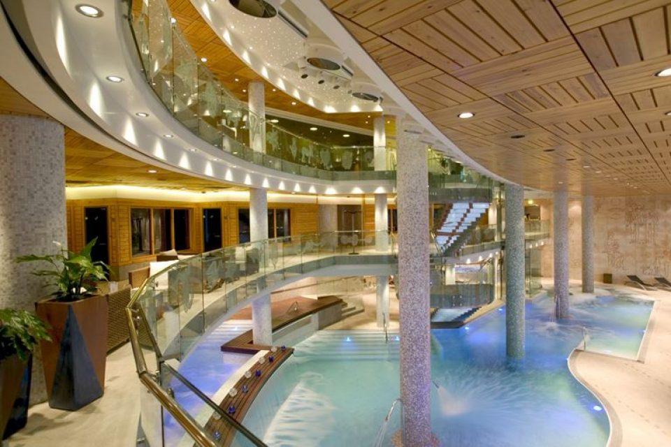 Sport Hotel Hermitage & Spa приглашает в Музей Кармен Тиссен в Андорре