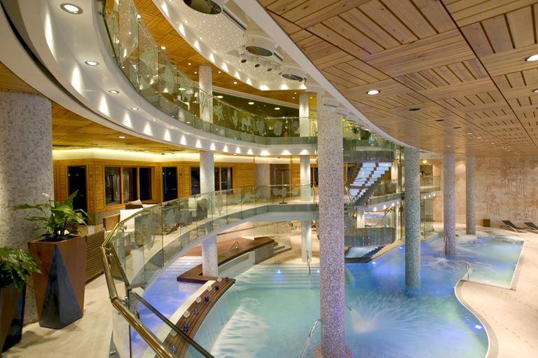 Sport Hotel Hermitage & Spa приглашает в Музей Кармен Тиссен в Андорре - фото 5