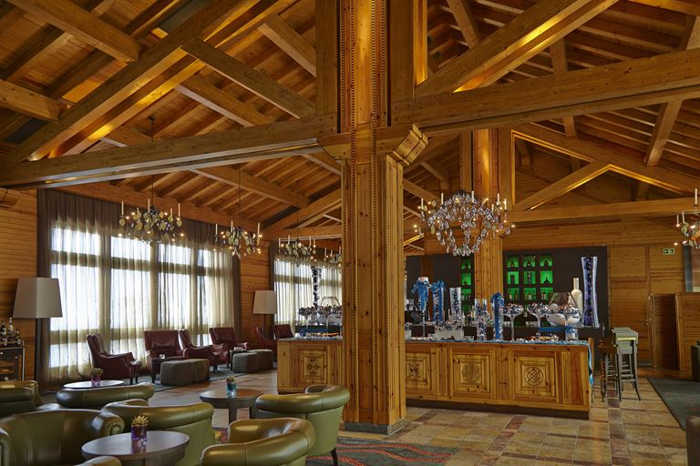 Sport Hotel Hermitage & Spa приглашает в Музей Кармен Тиссен в Андорре - фото 1