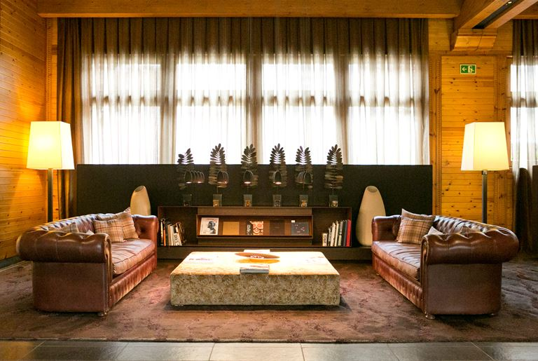 Sport Hotel Hermitage & Spa приглашает в Музей Кармен Тиссен в Андорре - фото 2