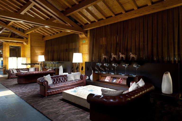 Sport Hotel Hermitage & Spa приглашает в Музей Кармен Тиссен в Андорре - фото 3