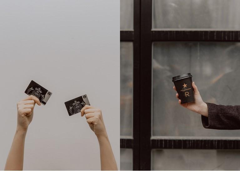Starbucks Reserve Bar – кофейня нового формата в Москве - фото 1