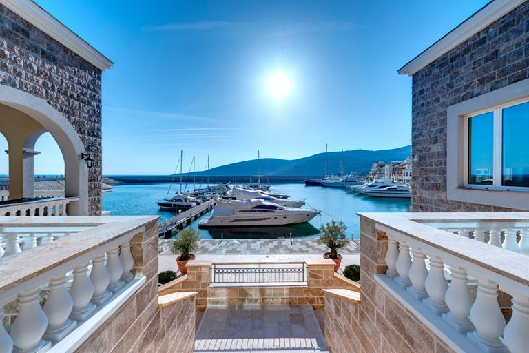 The Chedi Luštica Bay – отель в Черногории на берегу моря - фото 3