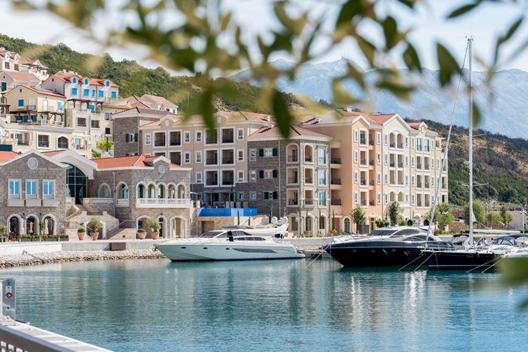 The Chedi Luštica Bay – отель в Черногории на берегу моря - фото 5