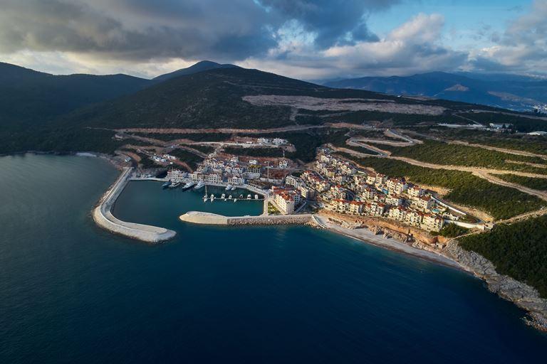 The Chedi Luštica Bay – отель в Черногории на берегу моря - фото 2