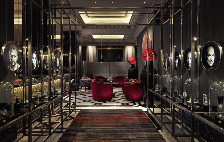 The Ritz-Carlton, Berlin (Германия):  обновленные интерьеры отеля в стиле ар-деко - фото 0