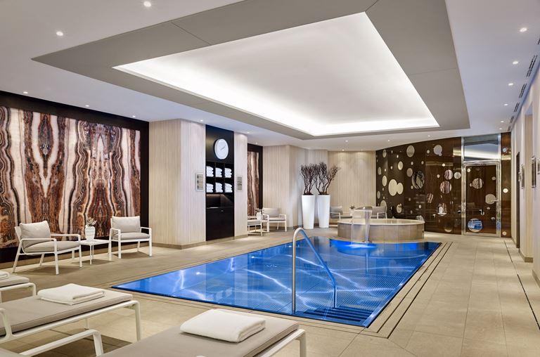 The Ritz-Carlton, Berlin (Германия):  обновленные интерьеры отеля в стиле ар-деко - фото 10