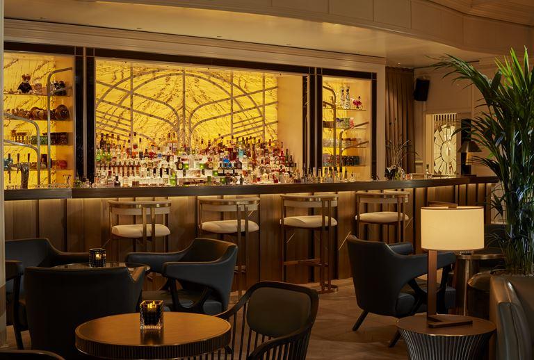 The Ritz-Carlton, Berlin (Германия):  обновленные интерьеры отеля в стиле ар-деко - фото 9