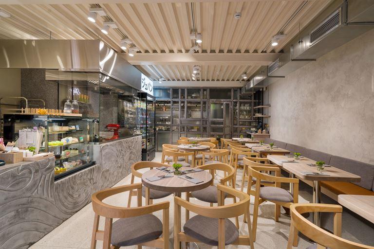 Фестиваль и «Пальмовая ветвь» ресторанного бизнеса-2019 - ресторан J'pan (Москва)