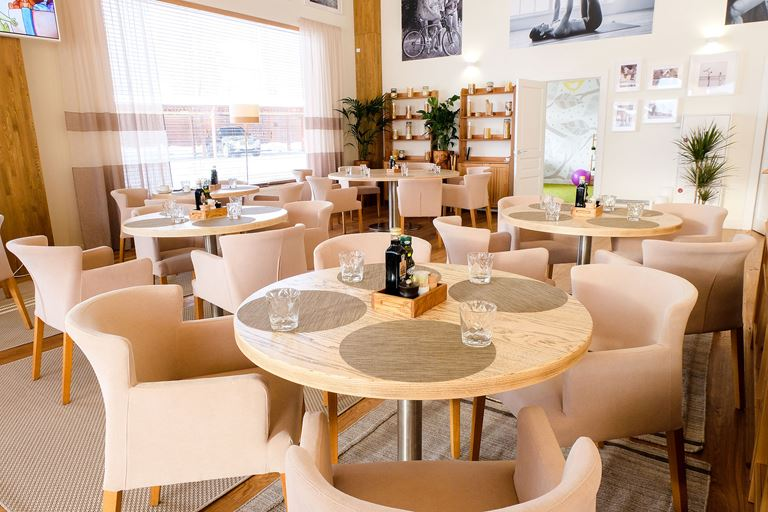 Новое место в Новой Москве: ресторан «Весна» - фото 2