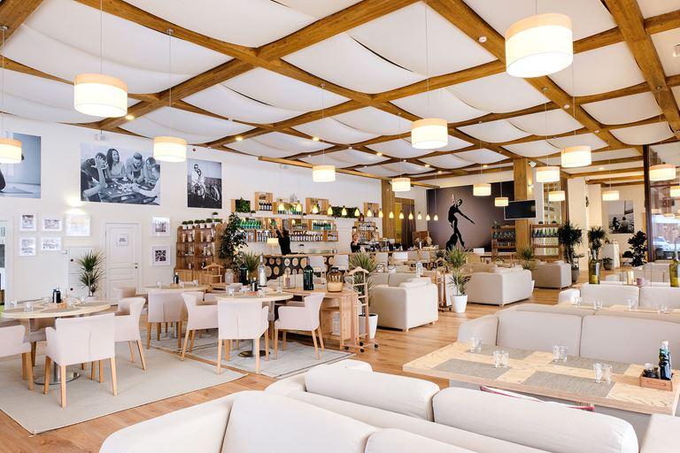 Новое место в Новой Москве: ресторан «Весна» - фото 1