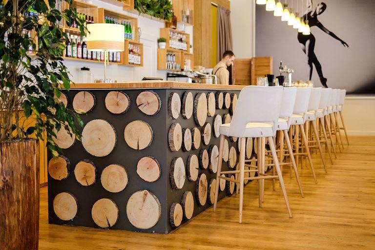 Новое место в Новой Москве: ресторан «Весна» - фото 3