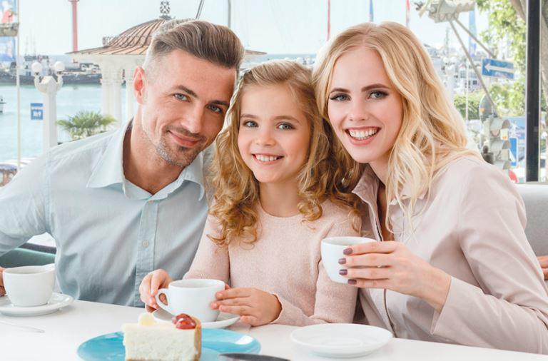 Family Day в ресторане Barceloneta (Сочи): пасхальный бранч 28 апреля