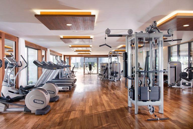 Фитнес-каникулы в отеле D-Resort Göcek (Гёджек, Турция) - фото 2