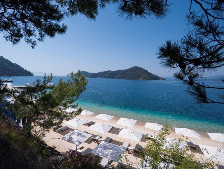 5 причин отправиться в D-Resort Göcek (Турция)