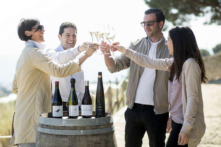 Концепция From Farm To Table от Majestic Hotel&Spa Barcelona и Winenium
