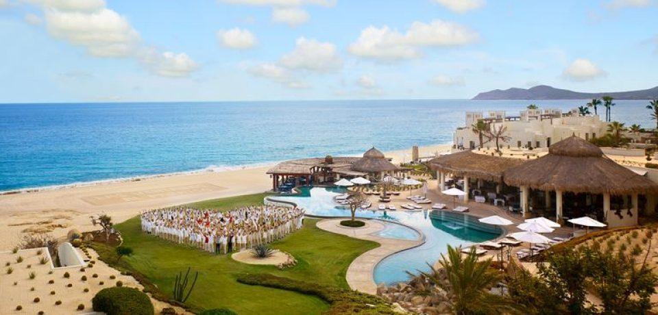 Отпуск в Мексике (Лос-Кабос) с Las Ventanas al Paraiso, A Rosewood Resort
