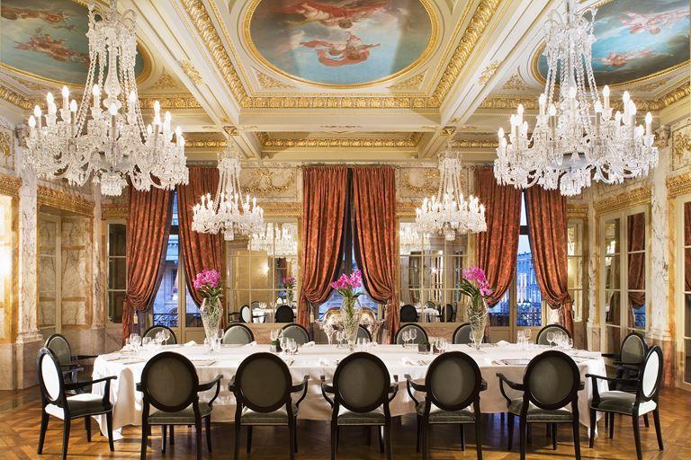 InterContinental Bordeaux - Le Grand Hôtel (Бордо, Франция) - фото 4