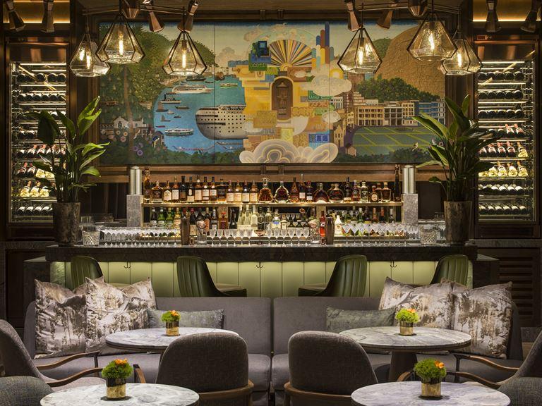 The St. Regis Hong Kong стал 7000-м отелем Marriott International - фото 3