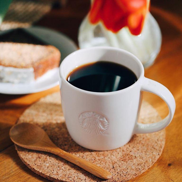 Starbucks открывает 20-ю кофейню в Санкт-Петербурге