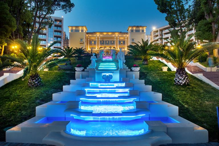 Летний отпуск в Сочи: отели сети Accor - Swissôtel Resort Сочи Камелия