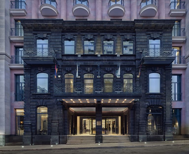 The Alexander, a Luxury Collection Hotel, Yerevan (Армения) - фото 1