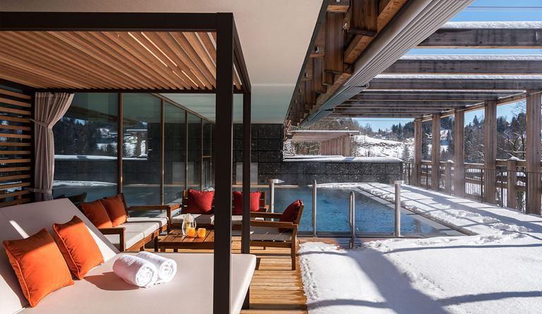 Waldhotel стал первым швейцарским отелем, вошедшим в Международную Ассоциацию Оздоровительного Туризма - фото 3