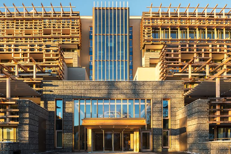 Waldhotel стал первым швейцарским отелем, вошедшим в Международную Ассоциацию Оздоровительного Туризма - фото 2