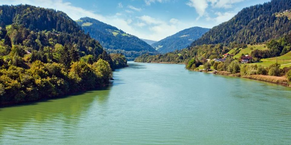 Вода как уникальный способ заботы о здоровье в Словении