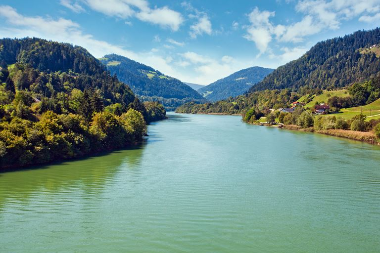 Вода как уникальный способ заботы о здоровье в Словении - фото 3