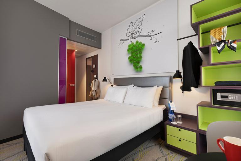 Открытие отеля ibis Styles Jerusalem City Center - фото 2