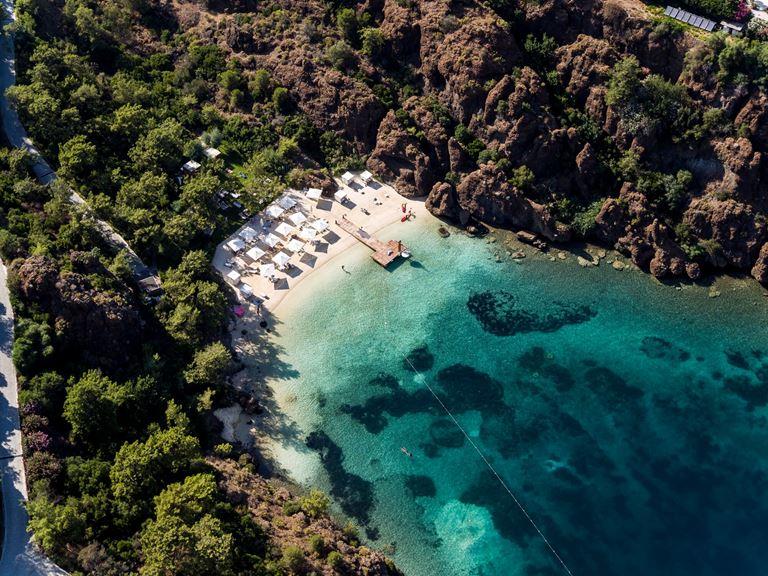 Бархатный сезон в Турции в отеле D Maris Bay - фото 1