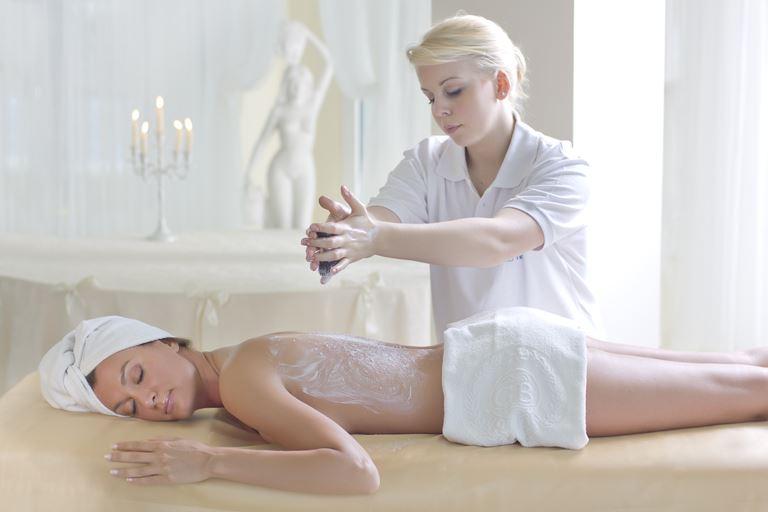 Жасминотерапия в спа-отелях GB Thermae Hotels (Италия)